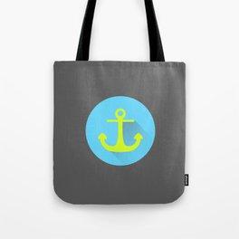 Drop The Anchor Tote Bag