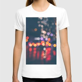 BRIGHT LIGHTS BIG CITY T-shirt
