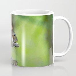 Embracing Breakfast  Coffee Mug