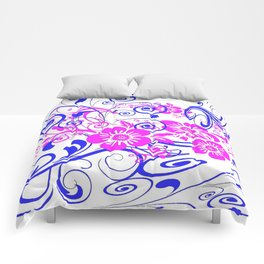 Patternbp1 Comforters