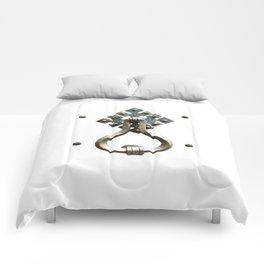 Firenze | Door Knocker Series Comforters