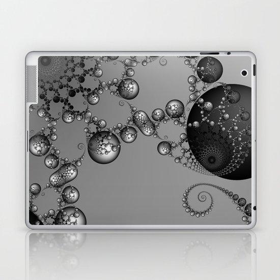 Universal Bliss Laptop & iPad Skin