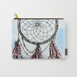Dreamcatcher Dream Carry-All Pouch