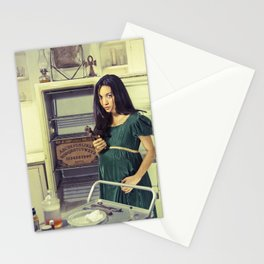Madame Kaká Stationery Cards
