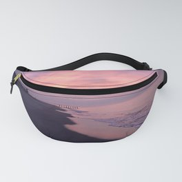 Cape May Sunrise Fanny Pack