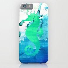 Seahorse Slim Case iPhone 6