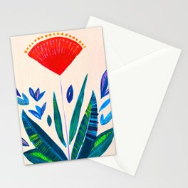 Mandragola Stationery Cards