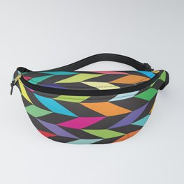 Colorfield Fanny Pack