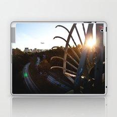San Diego - Balboa Bridge  Laptop & iPad Skin