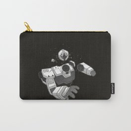 Death of a Mobile Suit Carry-All Pouch