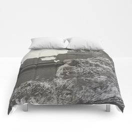 What Were You Thinking? 8 Comforters
