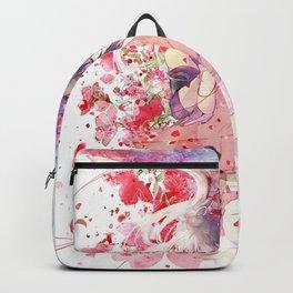 Hakuouki Shinsengumi Kitan Backpack