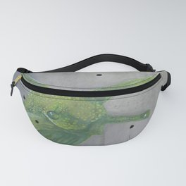 A slug in the city Fanny Pack