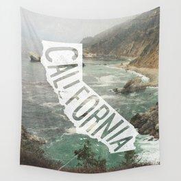 California Wall Tapestry