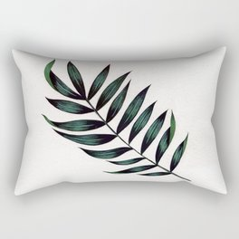 Tropic Fern Rectangular Pillow