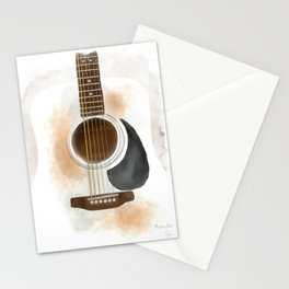 Martin D28 Stationery Cards
