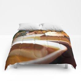 Lucuma Comforters