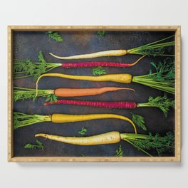 Carrot Encore Serving Tray