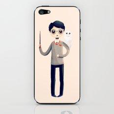 Little Harry iPhone & iPod Skin