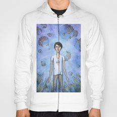 The New Age Hoody