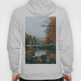 The Autumn Creek (Color) Hoody
