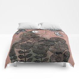 Night Garden (1) Comforters