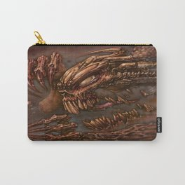 Brutal Mastication Carry-All Pouch