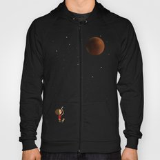 The Red Moon Hoody