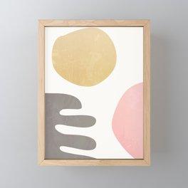 Helping Hand #society6 #buyart Framed Mini Art Print