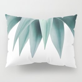 Agave fringe Pillow Sham