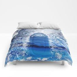 Blue Castle Comforters
