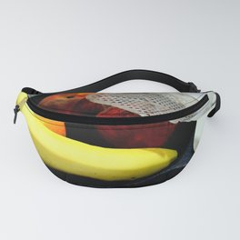 Fruit Fry, Armed And Ready Fanny Pack