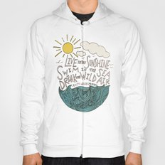 Emerson: Live in the Sunshine Hoody