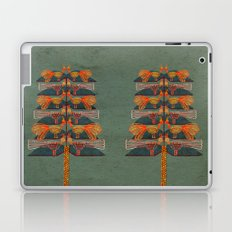 Lovebirds in a tree Laptop & iPad Skin