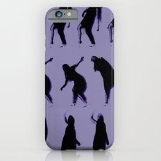 purple dancer Slim Case iPhone 6s