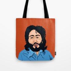 Pixel Paul Tote Bag