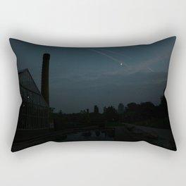 Shooting stars? Rectangular Pillow