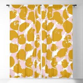 Pattern 062 Blackout Curtain