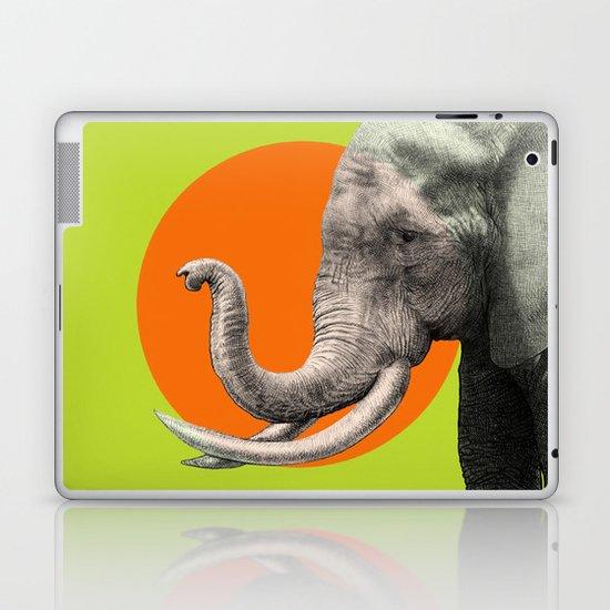 Wild 6 by Eric Fan & Garima Dhawan Laptop & iPad Skin