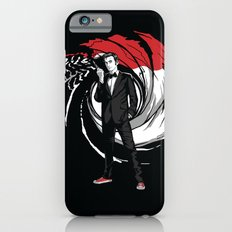 The Doctor 010 iPhone 6s Slim Case