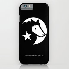 Unaffiliated Party Star Slim Case iPhone 6s