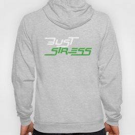 Bust Stress Workout Gym Hoody