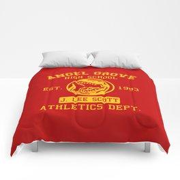 Angel Grove Comforters