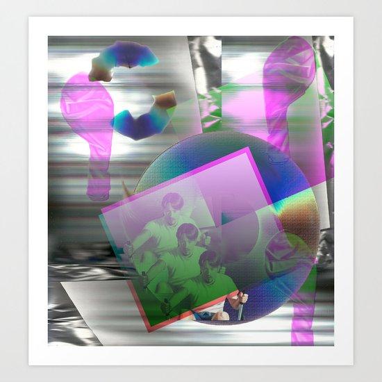 2202 Art Print