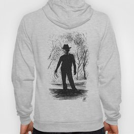 One, Two, Freddy's Coming For You Hoody