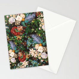 Summer in the Moonlight II Stationery Cards