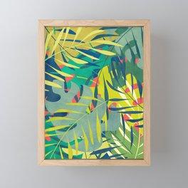 Eden Framed Mini Art Print