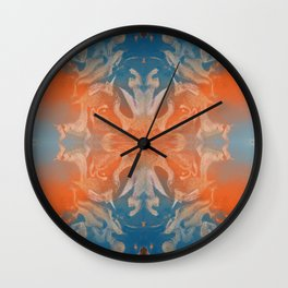 Skywaltz Wall Clock