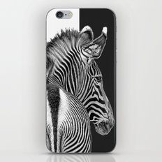 designed by nature iPhone & iPod Skin