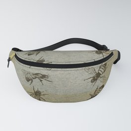 Bee Line Fanny Pack